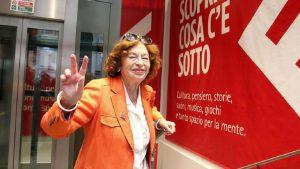 Inge Feltrinelli è morta: addio all'ultima regina dell'editoria