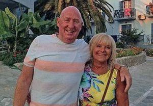 Mar Rosso, coniugi Cooper uccisi per intossicazione insetticida