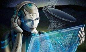 Intelligenza artificiale, sfida più impegnativa del terrorismo