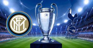 Inter Tottenham