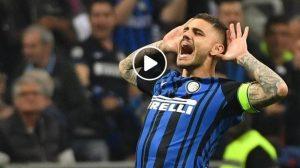 Inter-Tottenham 2-1 highlights e pagelle, Icardi salva i nerazzurri