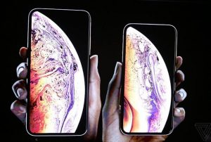 Ecco iPhone Xs, Xs Max e Xr: Apple lancia i nuovi smartphone ma cala in Borsa 02