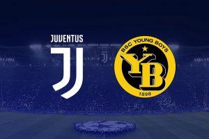Juventus Young Boys