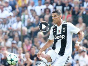 Juventus-Bologna 2-0 highlights e pagelle (foto Ansa)