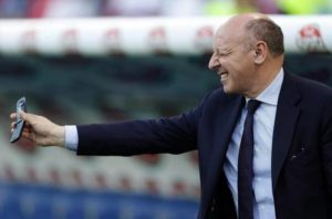 Juventus, Giovanni Carnevali vs Zidane: è ballottaggio per il dopo Marotta