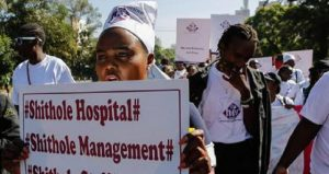 Kenya: 12 neonati trovati morti in ospedale dentro una scatola di cartone