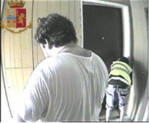 Ladri arrestati grazie al riconoscimento facciale. Primo caso di Sari a Brescia