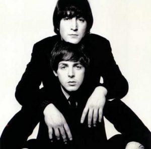 Paul McCartnet, John Lennon e il pomeriggio pensando a Brigitte Bardot