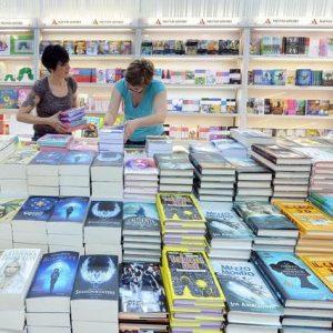 Libri in Italia: stampati 70mila l'anno, 190 al giorno, 8 all'ora. Media 160 copie l'uno. Il 90% meno di 5 copie