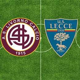 Livorno-Lecce streaming Dazn e diretta tv, dove vedere Serie B: orario e data