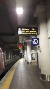 Treni, guasto elettrico su Altà velocità Roma-Firenze2