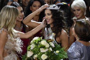 Miss Italia. Carlotta, Fiorenza e Chiara: il podio delle reginette