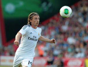 Luka Modric patteggia otto mesi di carcere per evasione fiscale