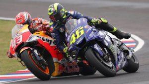 MotoGp Aragon, ordine di arrivo e classifica piloti: Marquez in trionfo. Valentino Rossi 8°