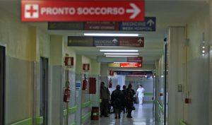 Giuseppe De Rosa muore per una infezione dopo essere stato curato per una sciatica