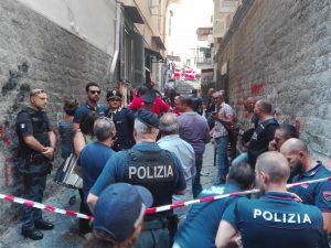 Napoli, esplosione in casa: un morto, due feriti. Avevano ricevuto ordine di sfratto