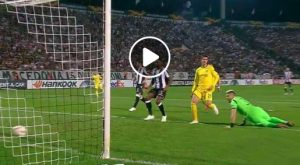 Paok Salonicco-Chelsea 0-1 highlights Europa League, Willian decisivo