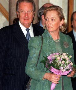 La Regina Paola del Belgio colpita da ictus a Venezia. Non sarebbe in pericolo di vita