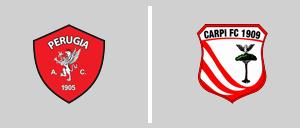 Perugia-Carpi streaming Dazn e diretta tv, dove vedere Serie B: orario e data