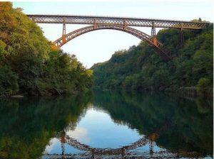 Ponte Paderno d'Adda chiuso fino a data da destinarsi: rischia di crollare?