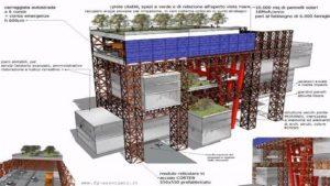 Ponte Morandi, Grillo contro Renzo Piano: Il mio ponte è meglio del tuo