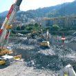 Ponte Morandi, il sopralluogo della Polizia nelle zone sequestrate6