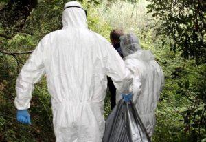 San Donnino (Modena), cadavere carbonizzato è di donna. Si indaga per omicidio