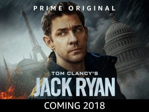 Tom Clancy's Jack Ryan, nuova serie tv: voti, recensione, review
