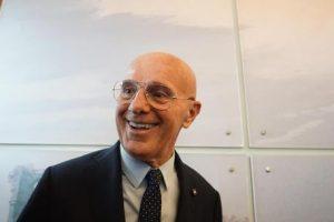 """Arrigo Sacchi: """"Offese Mino Raiola? Non conosco questa persona"""""""