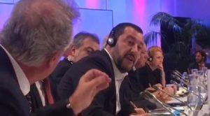 """Lussemburgo, il ministro degli Esteri Asselborn attacca Salvini dopo il video: """"Usa metodi fascisti degli anni '30"""""""