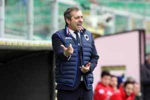 Sampdoria-Fiorentina streaming e diretta tv, dove vedere Serie A