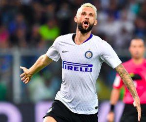 Sampdoria-Inter 0-1, Brozovic decisivo al 94'. Spalletti espulso, VAR protagonista