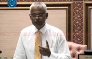 Maldive,  Ibrahim Mohamed Solih vince le presidenziali contro Abdulla Yameen