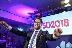 Svezia elezioni: Pd 28,4%, Lega 17,7%. 82% vota contro i sovranisti e pro Europa