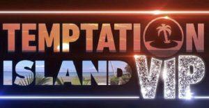Temptation Island Vip, Valeria Marini flirta con il tentatore Ivan Gonzalez