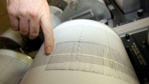 Terremoto Isole Eolie, scossa di magnitudo 2.9 a 13 km da Malfa