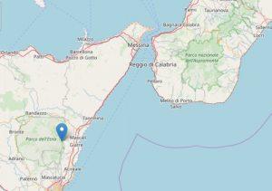 Terremoto Etna, 5 scosse in un'ora tra Milo e Giarre