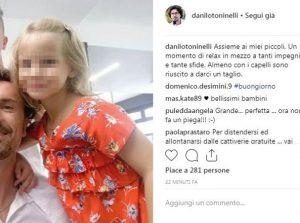 """Toninelli, gaffe su Instagram: """"Tolgo la concessione al mio barbiere""""2"""