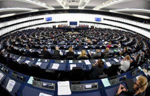 Copyright, via libera del Parlamento europeo alla nuova direttiva