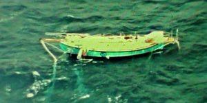 Navigatore solitario indiano salvato da peschereccio francese tra l'isola della Reunion e l'Australia