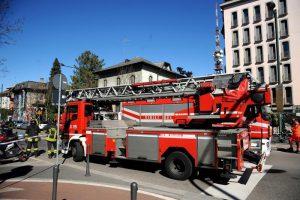 Milano, fuga di gas a San Siro: evacuati tre edifici