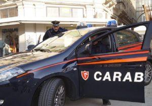 Rivoli (Torino), violenta diciannovenne. Arrestato 53enne senegalese (foto d'archivio Ansa)