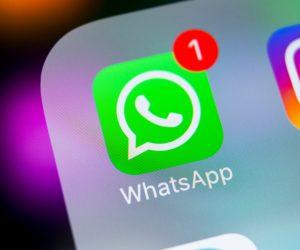 WhatsApp, in arrivo nuove funzioni per le foto