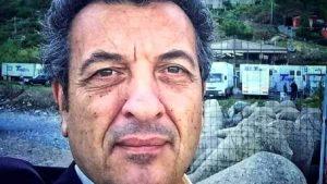 Riccardo Zinna è morto: attore e trombettista, ha recitato anche in Gomorra