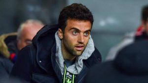Giuseppe Rossi doping