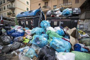 rifiuti italia