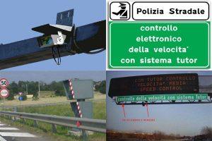 Autovelox, avviso i Comuni: se non è sulla corsia autorizzata dal prefetto la multa non vale