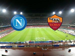 Napoli-Roma streaming e diretta tv, dove vederla (Serie A)