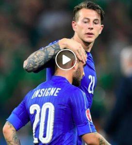 Polonia-Italia 0-1 highlights e pagelle della partita di Nations League (Ansa)