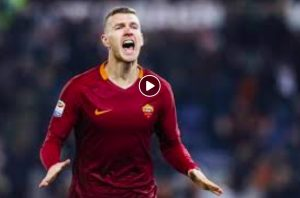 Roma-Cska Mosca 3-0 highlights, pagelle e video gol della partita (Ansa)